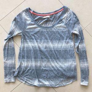 Garage long sleeve shirt